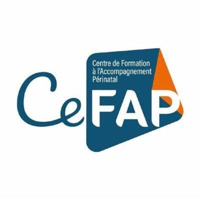 Logo CeFAP